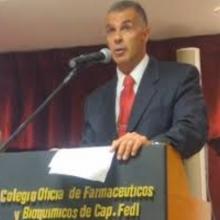 VOCAL SUPLENTE: GUILLERMO ROSSI (ARGENTINA)